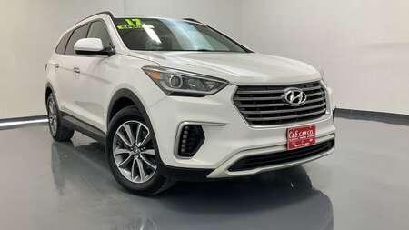 2017 Hyundai Santa Fe 4D SUV AWD for Sale  - HY8893A  - C & S Car Company