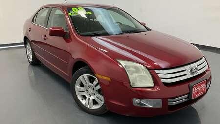 2008 Ford Fusion 4D Sedan V6 for Sale  - 16866  - C & S Car Company