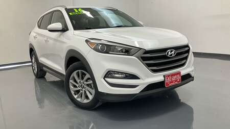 2016 Hyundai Tucson 4D SUV FWD for Sale  - SB9711A  - C & S Car Company