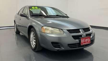 2006 Dodge Stratus  for Sale  - SB9637C  - C & S Car Company