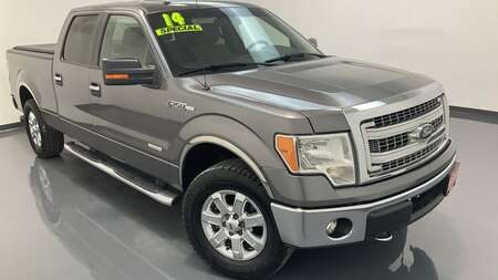 2014 Ford F-150 Supercrew 4WD for Sale  - 16874  - C & S Car Company