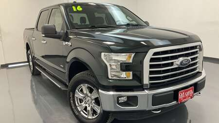 2016 Ford F-150 Supercrew 4WD for Sale  - 16873  - C & S Car Company