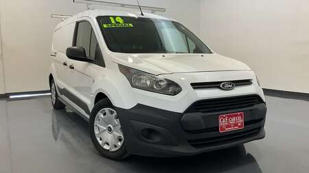 2014 Ford Transit Connect Cargo Van LWB w/RDr for Sale  - 16870  - C & S Car Company