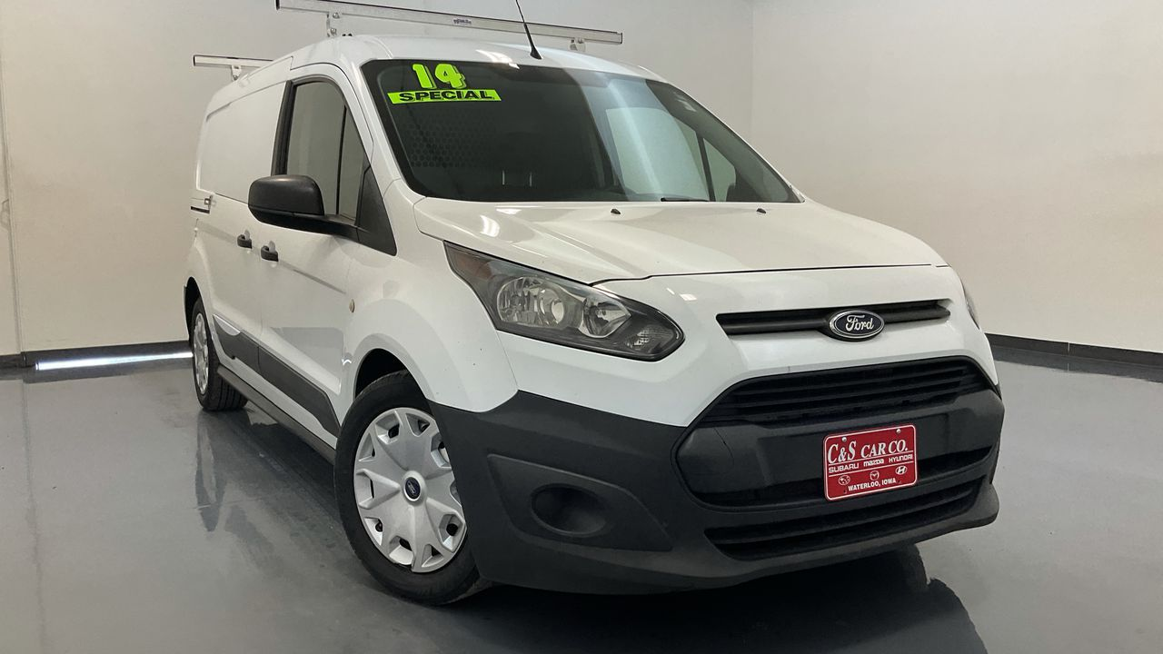 2014 Ford Transit Connect  - C & S Car Company