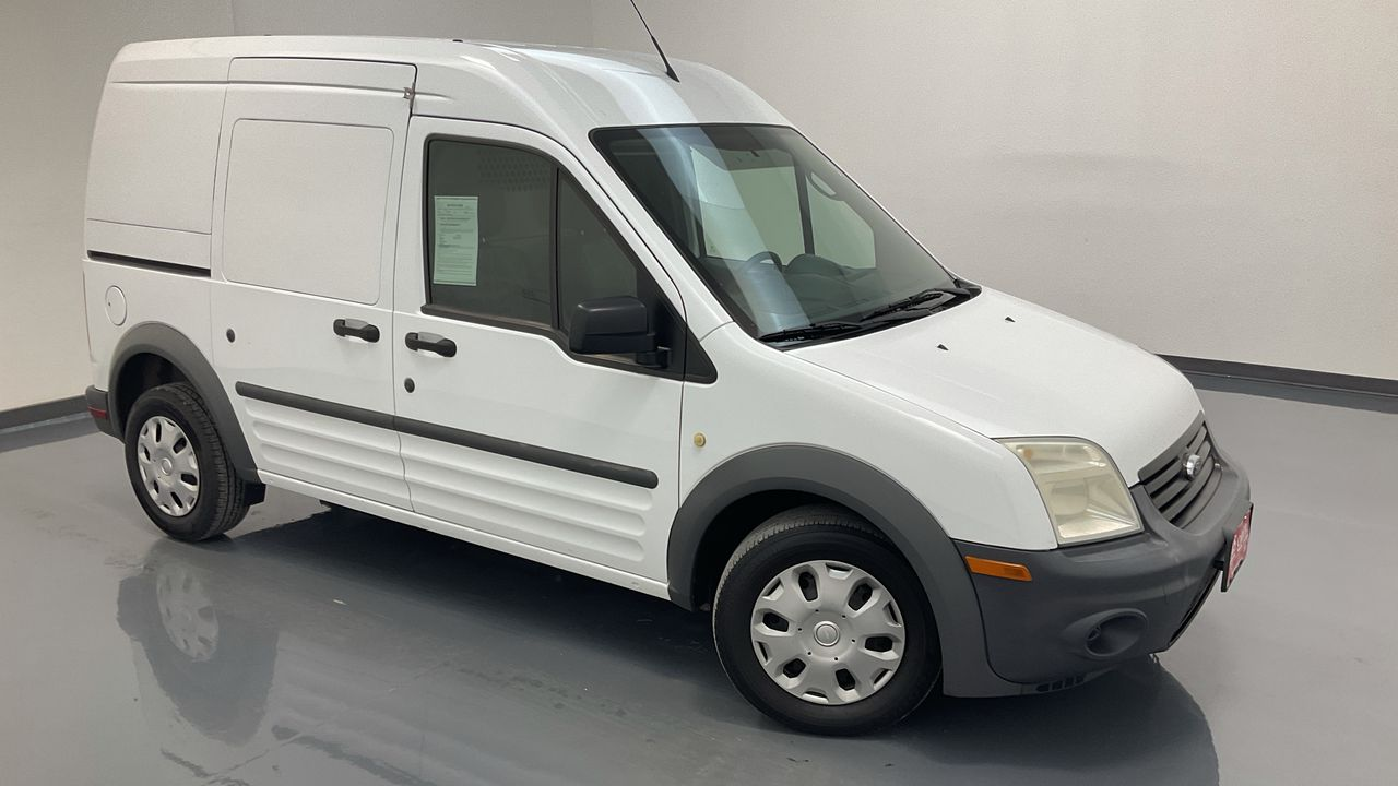 2011 Ford Transit Connect  - C & S Car Company