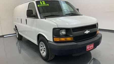 2012 Chevrolet Express Cargo Van for Sale  - 16868  - C & S Car Company