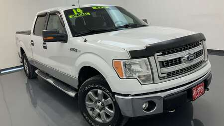 2014 Ford F-150 Supercrew 4WD for Sale  - 16871  - C & S Car Company