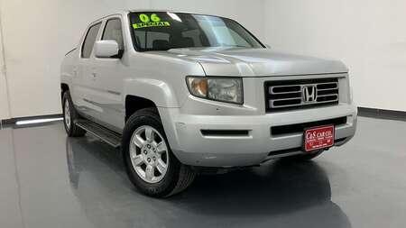 2006 Honda Ridgeline  for Sale  - SB9724A1  - C & S Car Company