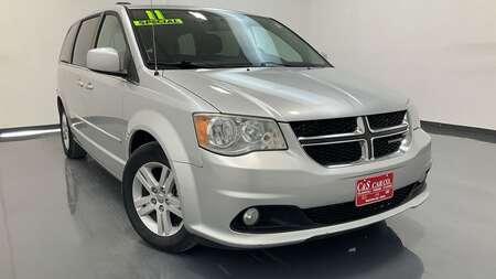 2011 Dodge Grand Caravan Wagon for Sale  - SB8953C  - C & S Car Company