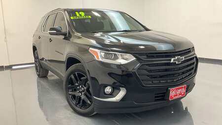 2019 Chevrolet Traverse 4D SUV AWD for Sale  - 16865A  - C & S Car Company