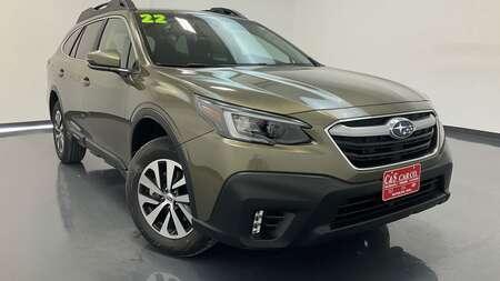 2022 Subaru Outback 4D Wagon for Sale  - SB9734  - C & S Car Company