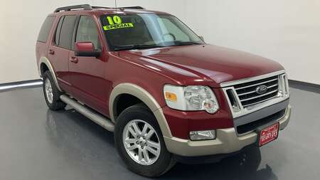 2010 Ford Explorer 4D SUV 4WD for Sale  - 16810A  - C & S Car Company
