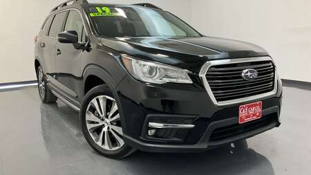 2019 Subaru ASCENT 4D SUV 8-Passenger for Sale  - SB9731A  - C & S Car Company