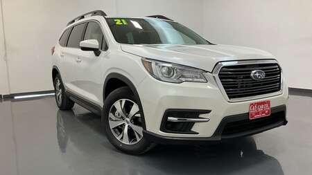 2021 Subaru ASCENT 4D Wagon for Sale  - SB9740  - C & S Car Company