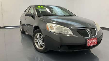 2006 Pontiac G6  for Sale  - MA3421A  - C & S Car Company