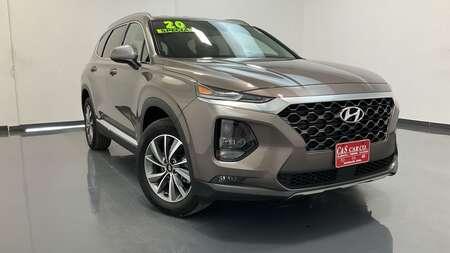 2020 Hyundai Santa Fe 4D SUV AWD 2.4L for Sale  - HY8900A  - C & S Car Company