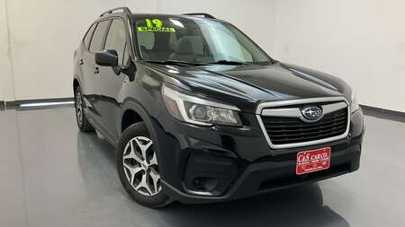 2019 Subaru Forester 4D SUV at for Sale  - 16886  - C & S Car Company