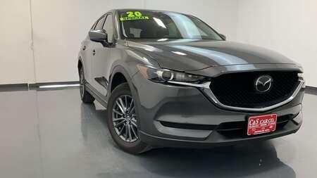 2020 Mazda CX-5  for Sale  - HY8903A  - C & S Car Company
