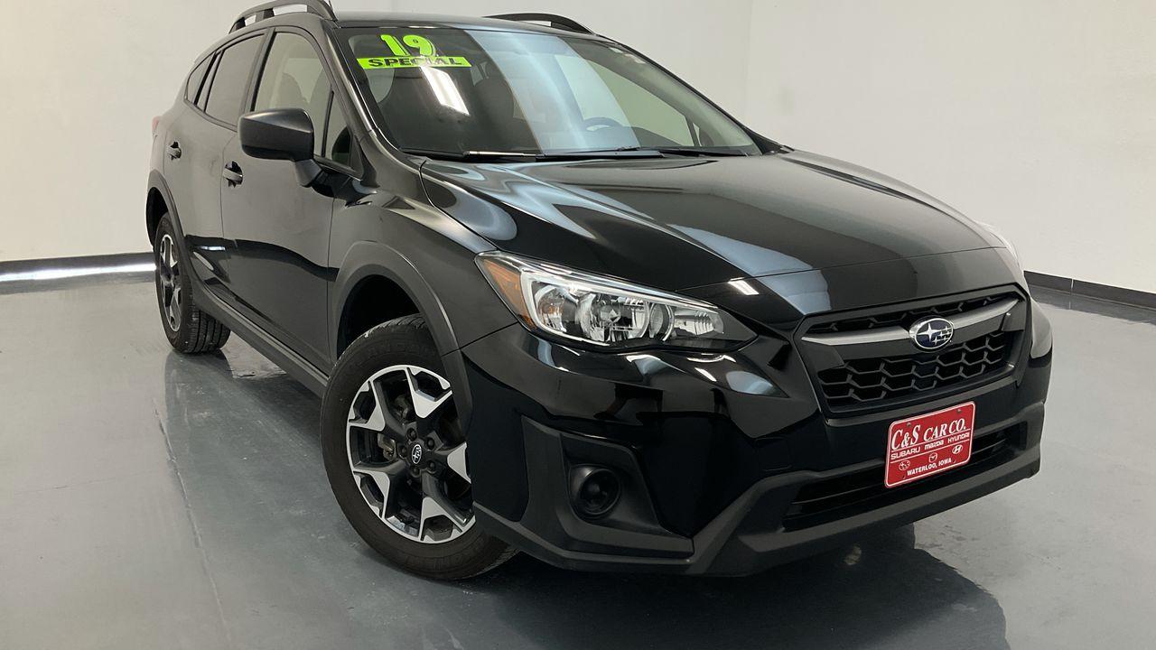 2019 Subaru Crosstrek  - 16895  - C & S Car Company