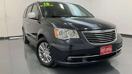 2013 Chrysler Town & Country Wagon LWB for Sale  - SB9733A  - C & S Car Company