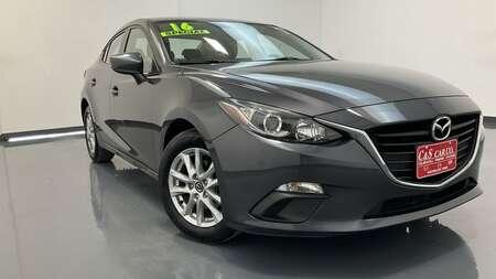 2016 Mazda Mazda3 4D Sedan for Sale  - HY8694A  - C & S Car Company