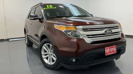 2015 Ford Explorer 4D SUV FWD for Sale  - 16916  - C & S Car Company