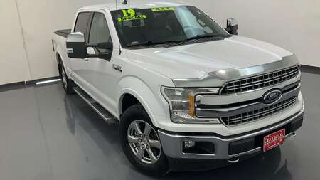2019 Ford F-150 Supercrew 4WD 157 for Sale  - 16901  - C & S Car Company