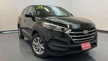 2017 Hyundai Tucson 4D SUV FWD for Sale  - 16905  - C & S Car Company