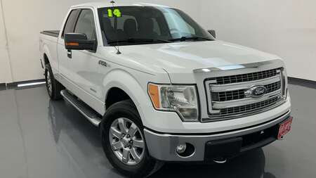 2014 Ford F-150 Supercab 4WD for Sale  - 16907  - C & S Car Company