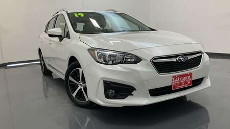 2019 Subaru Impreza  for Sale  - HY8798A  - C & S Car Company