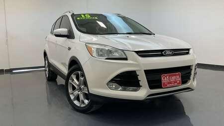 2015 Ford Escape 4D SUV 4WD for Sale  - 16932  - C & S Car Company