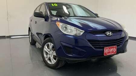 2010 Hyundai Tucson 4D SUV FWD for Sale  - 16919  - C & S Car Company