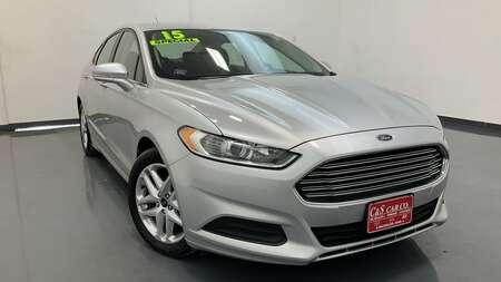 2015 Ford Fusion 4D Sedan for Sale  - 16938  - C & S Car Company
