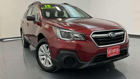 2019 Subaru Outback 4D Wagon for Sale  - 16935  - C & S Car Company