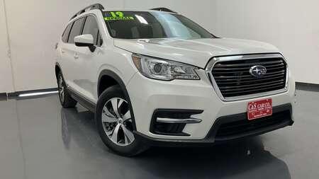 2019 Subaru ASCENT 4D SUV 8-Passenger for Sale  - SB9752A  - C & S Car Company