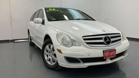 2006 Mercedes-Benz R-Class  for Sale  - GS1080B  - C & S Car Company