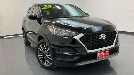 2020 Hyundai Tucson  for Sale  - HY8914A  - C & S Car Company