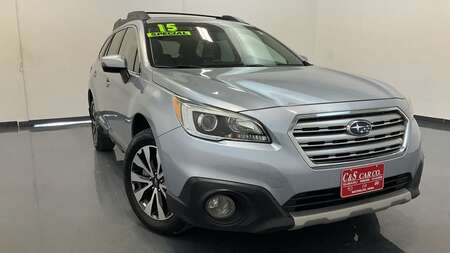 2015 Subaru Outback 4D Wagon for Sale  - GS1048A  - C & S Car Company