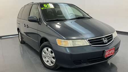 2003 Honda Odyssey  for Sale  - SB9633B  - C & S Car Company