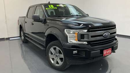2018 Ford F-150 Supercrew 4WD 157 for Sale  - 16867A  - C & S Car Company