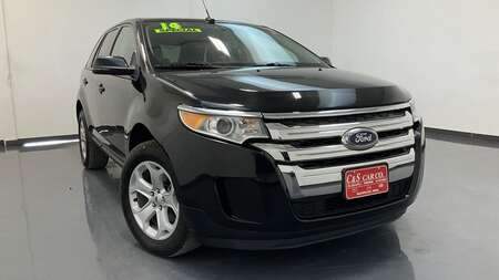 2014 Ford Edge 4D SUV AWD for Sale  - 16967  - C & S Car Company
