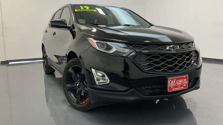 2019 Chevrolet Equinox 4D SUV AWD 2.0T for Sale  - 16974  - C & S Car Company