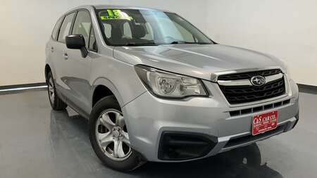 2018 Subaru Forester 4D SUV at for Sale  - 16959  - C & S Car Company