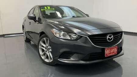2017 Mazda Mazda6  for Sale  - MA3423A  - C & S Car Company
