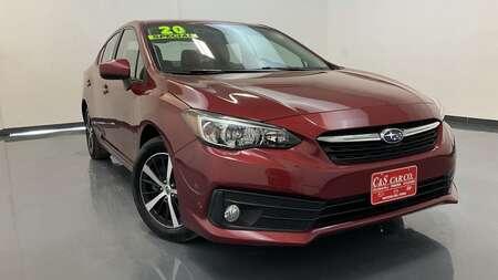 2020 Subaru Impreza 4D Sedan at for Sale  - SC9342B  - C & S Car Company