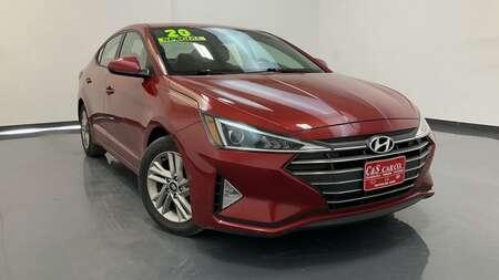 2020 Hyundai Elantra  for Sale  - HY8871A  - C & S Car Company