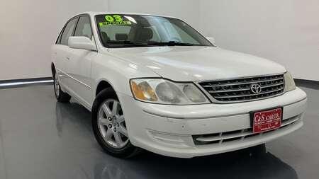 2003 Toyota Avalon  for Sale  - HY8831B  - C & S Car Company