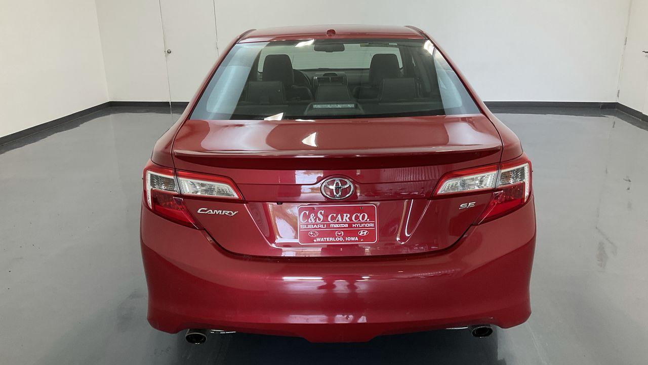 2012 Toyota Camry  - C & S Car Company