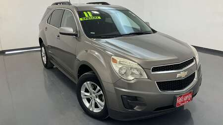 2011 Chevrolet Equinox 4D SUV FWD for Sale  - HY8660C  - C & S Car Company
