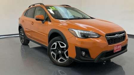 2018 Subaru Crosstrek 4D Wagon at for Sale  - GS1071A  - C & S Car Company